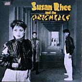 Susan Rhee and the Orientals